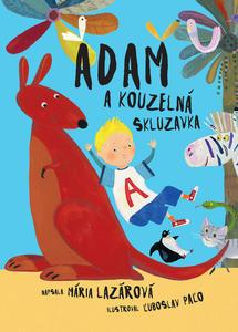 Obrázok Adam a kouzelná skluzavka