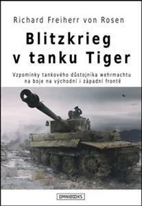 Obrázok Blitzkrieg v tanku Tiger