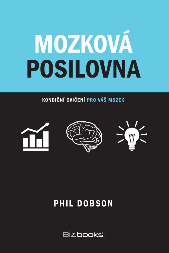 Mozková posilovna - Phil Dobson