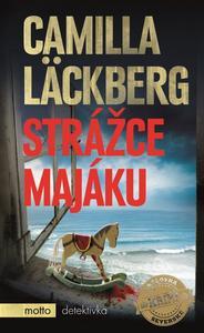 Obrázok Strážce majáku (Detektiv Patrik Hedström 7)