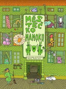Obrázok Městečko Mamoko
