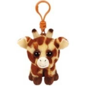 Obrázok Beanie Babies Peaches přívěšek žirafa 8.5 cm