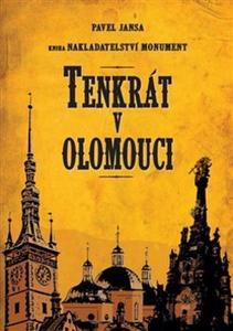 Obrázok Tenkrát v Olomouci
