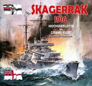 Obrázok Skagerrak 1916