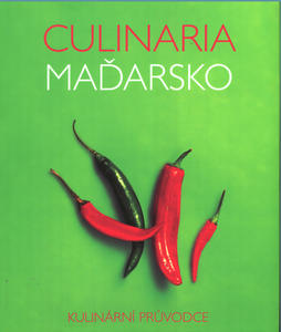 Obrázok Culinaria Maďarsko