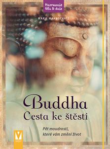 Obrázok Buddha Cesta ke štěstí