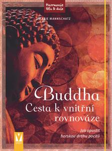 Obrázok Buddha Cesta k vnitřní rovnováze