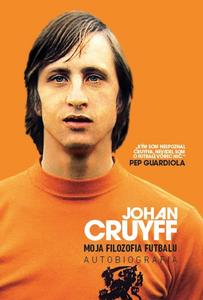 Obrázok Johan Cruyff Moja filozofia futbalu