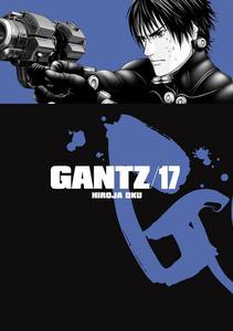 Obrázok Gantz 17