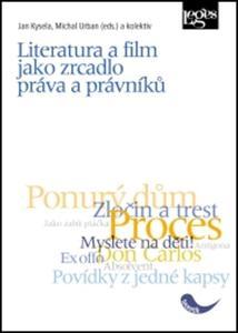 Obrázok Literatura a film jako zrcadlo práva a právníků