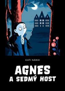 Obrázok Agnes a sedmý host