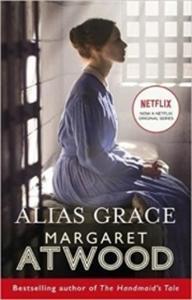 Obrázok Alias Grace