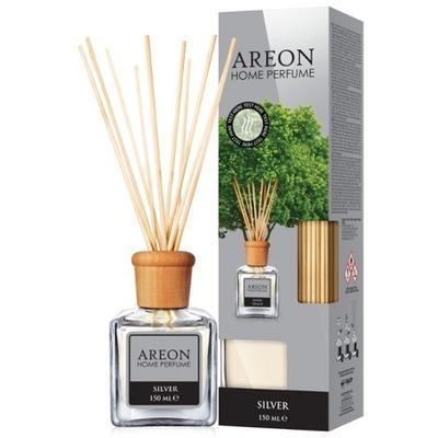 Obrázok AREON HOME PERFUME LUX 150ml Silver