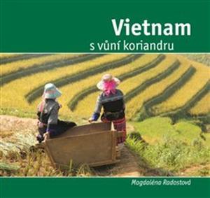 Obrázok Vietnam s vůní koriandru