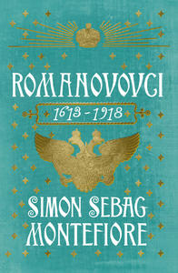 Obrázok Romanovovci