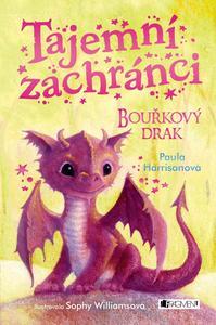 Obrázok Tajemní zachránci Bouřkový drak