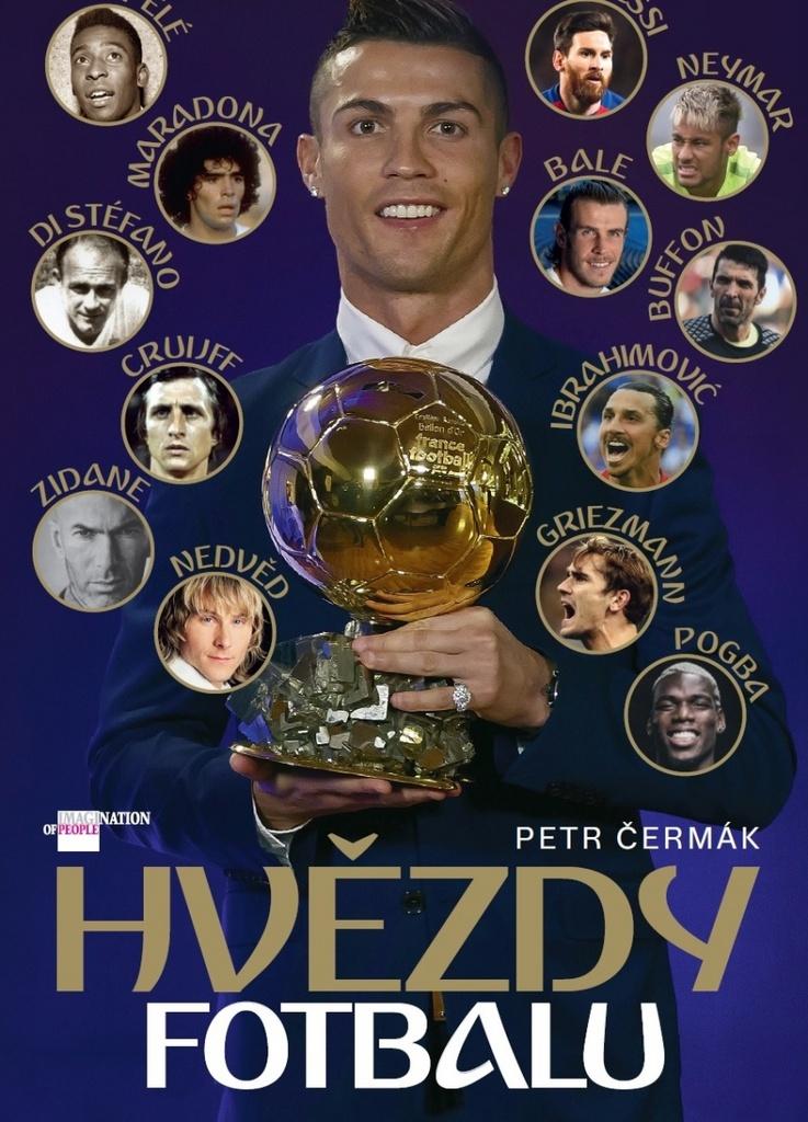 Hvězdy fotbalu - Petr Čermák