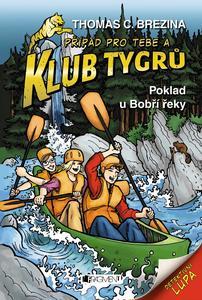 Obrázok Klub Tygrů Poklad u Bobří řeky