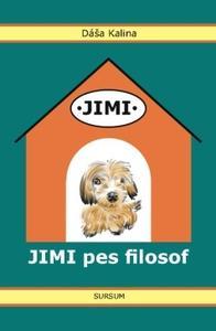 Obrázok Jimi pes filosof