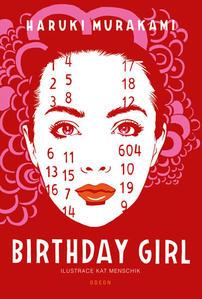 Obrázok Birthday Girl