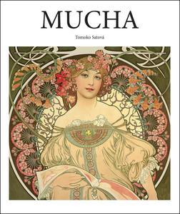 Obrázok Alfons Mucha