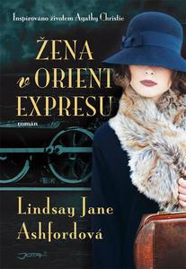 Obrázok Žena v Orient Expresu