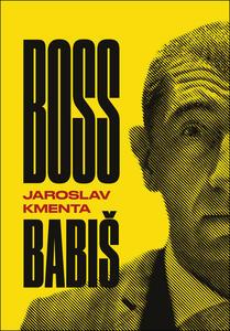 Obrázok Boss Babiš