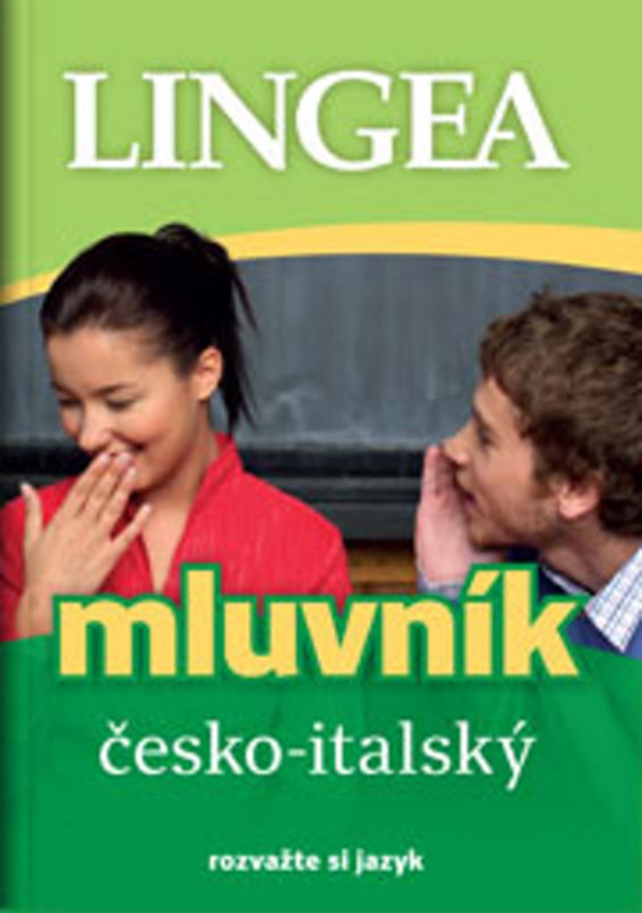 Česko-italský mluvník