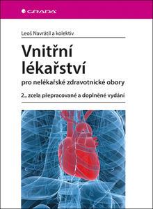 Obrázok Vnitřní lékařství pro nelékařské zdravotnické obory