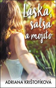 Obrázok Láska, salsa a mojito