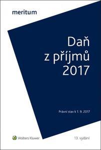 Obrázok Daň z příjmů 2017