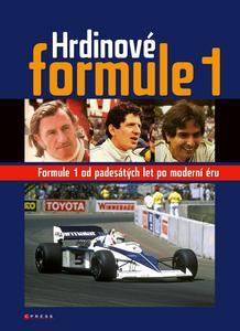 Obrázok Hrdinové Formule 1
