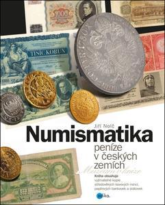 Obrázok Numismatika peníze v českých zemích
