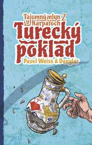 Obrázok Turecký poklad (Tajomný mlyn v Karpatoch 2)