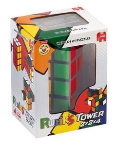 Obrázok Rubikova kostka věž 2x2x4