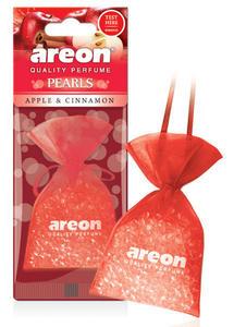 Obrázok AREON PEARLS Apple & Cinnamon