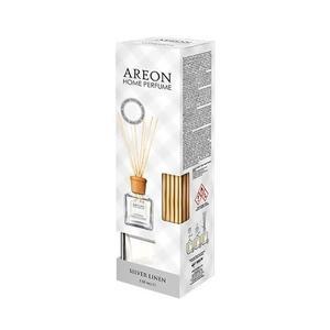 Obrázok AREON HOME PERFUME 150ml Silver Linen