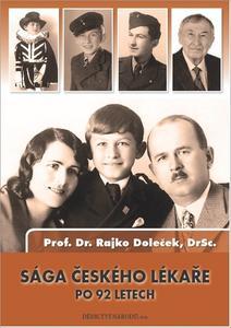 Obrázok Sága českého lékaře po 92 letech