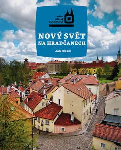 Obrázok Nový Svět na Hradčanech