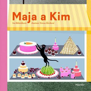 Obrázok Maja a Kim