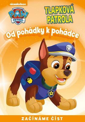 Obrázok Tlapková patrola Od pohádky k pohádce