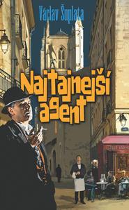 Obrázok Najtajnejší agent