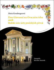 Obrázok Don Giovanni na Ovocném trhu