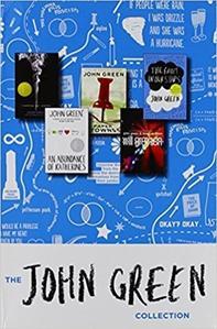 Obrázok The John Green Collection (5 books)