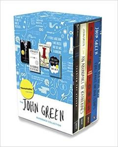 Obrázok The John Green Collection (4 books)