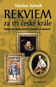 Obrázok Rekviem za tři krále