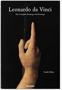 Obrázok Zöllner: Leonardo Da Vinci