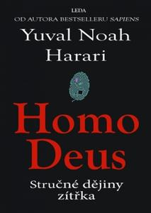 Obrázok Homo Deus