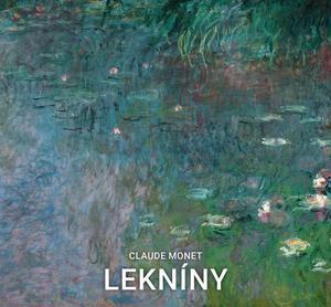 Obrázok Claude Monet Lekníny