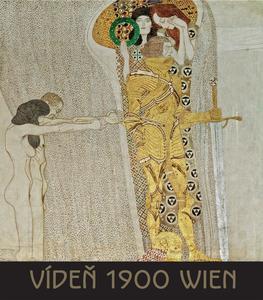 Obrázok Vídeň 1900 Wien